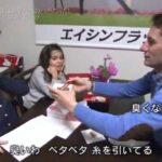 【悲報】イタリア幼女さん、日本の伝統食を貶してしまう